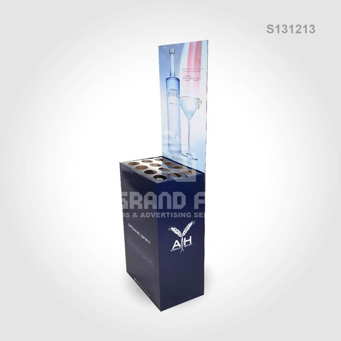 酒纸展示桶/k8纸展示appS131213